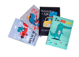 Обложки для яркого путешествия!