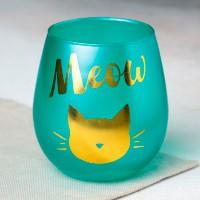 """Стакан  """"Meow"""""""