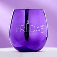 "Стакан  ""Friday"""