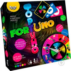 Игра  «Фортуно»