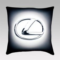"""Автомобильная подушка """"Lexus"""""""