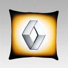"""Автомобильная подушка """"Renault"""""""