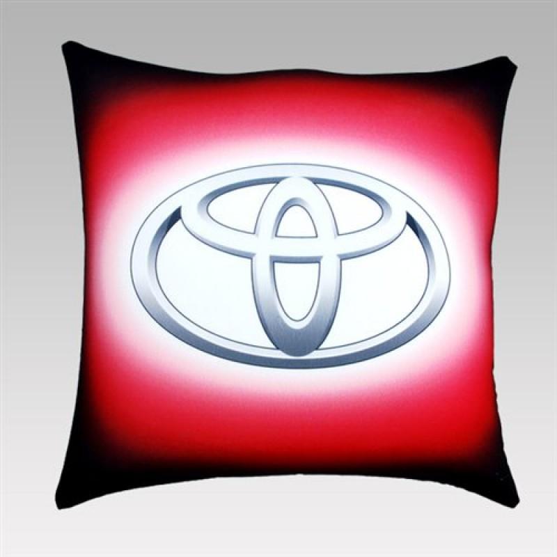 """Автомобильная подушка """"Тойота"""""""