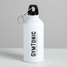 "Бутылка для воды 400мл ""GYMtonic"""