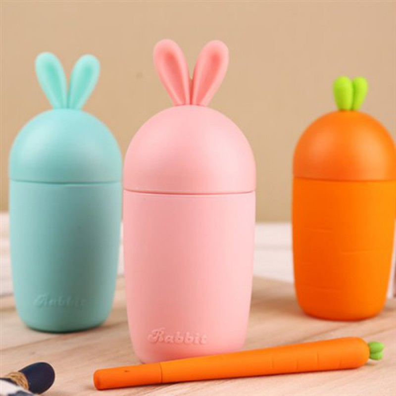 "Бутылочка с ушками ""Rabbit"""