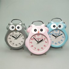 "Часы - будильник ""Совушка"""