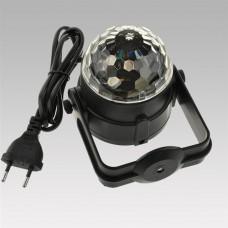 Диско шар LED