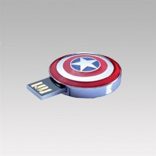 "Флешка ""Капитан Америка"" - 16 Гб"
