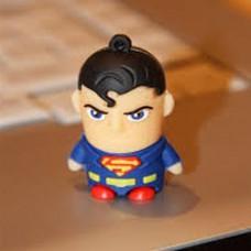 """Флешка """"Супермен"""" - 16 Гб"""