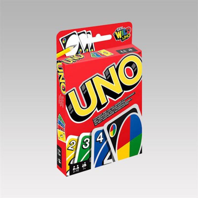 """Игра """"Uno"""""""