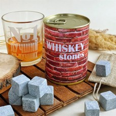 "Камни для виски ""Whiskey stones"", 9 штук"