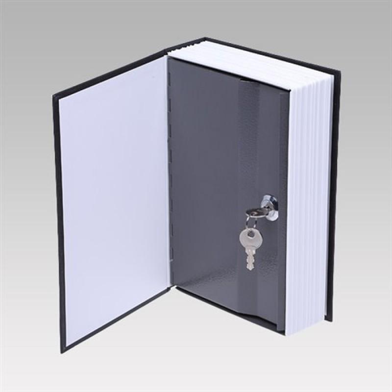 Книга-сейф с ключами (большой)