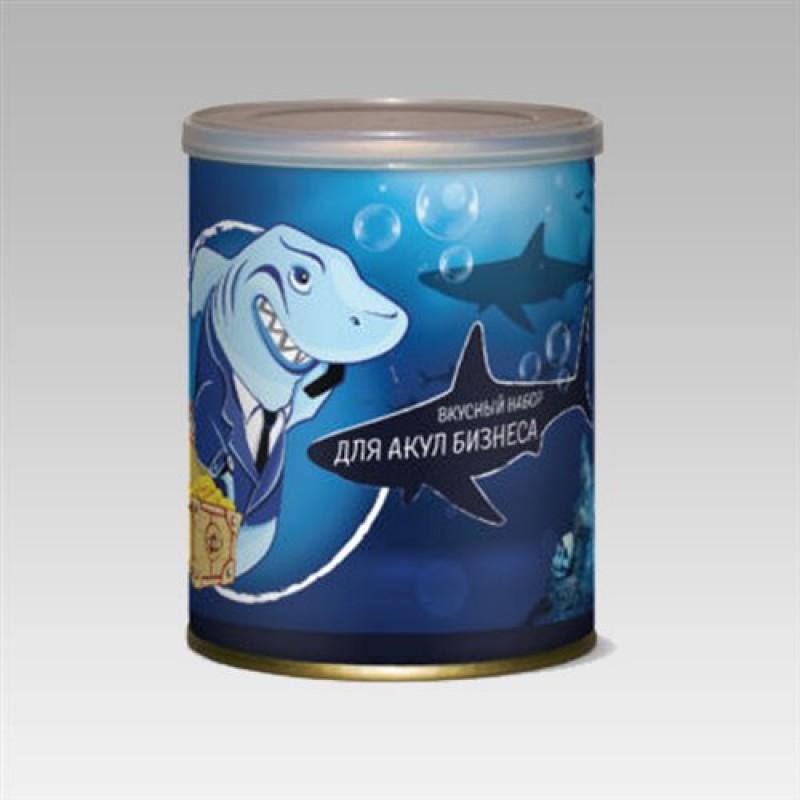 """Консерва """"Акулы бизнеса"""""""