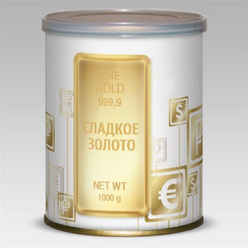 """Консерва """"Сладкое золото"""""""
