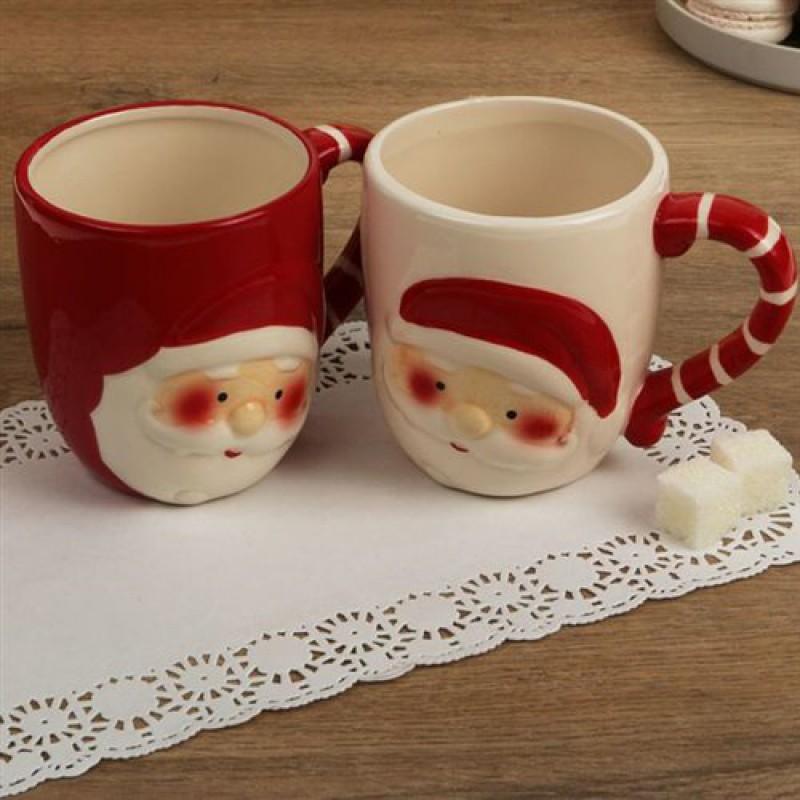 """Кружка """"Дед Мороз"""""""