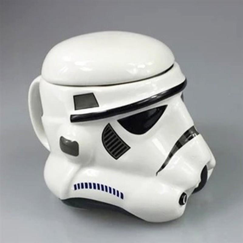 "Кружка ""Star Wars"" - 3D"
