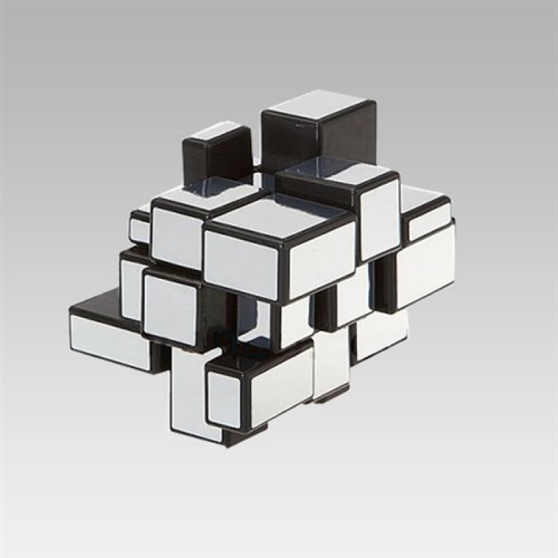 """Кубик Рубика """"Зеркальный куб"""""""