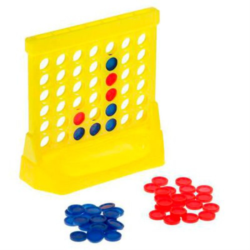 Логическая игра-головоломка
