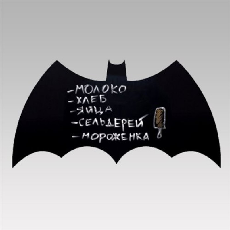 "Магнитная доска ""Бэтмен"""