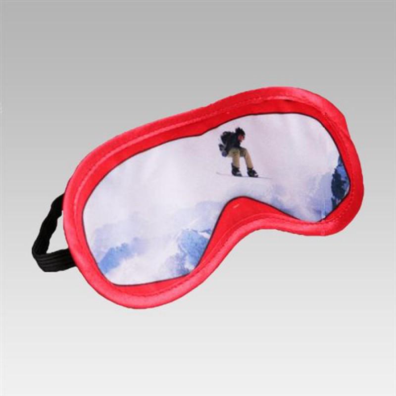 """Маска для сна """"Лыжные очки"""""""