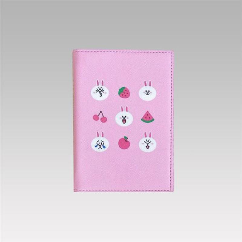 """Обложки для паспорта """"Fruit boom"""""""