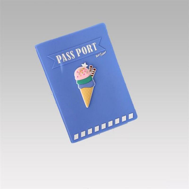 """Обложки для паспорта """"Ice cream"""""""