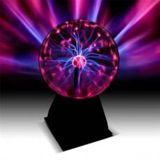 Плазма-шар (Шар Тесла)