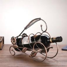 """Подставка для вина """"Подсолнух"""""""