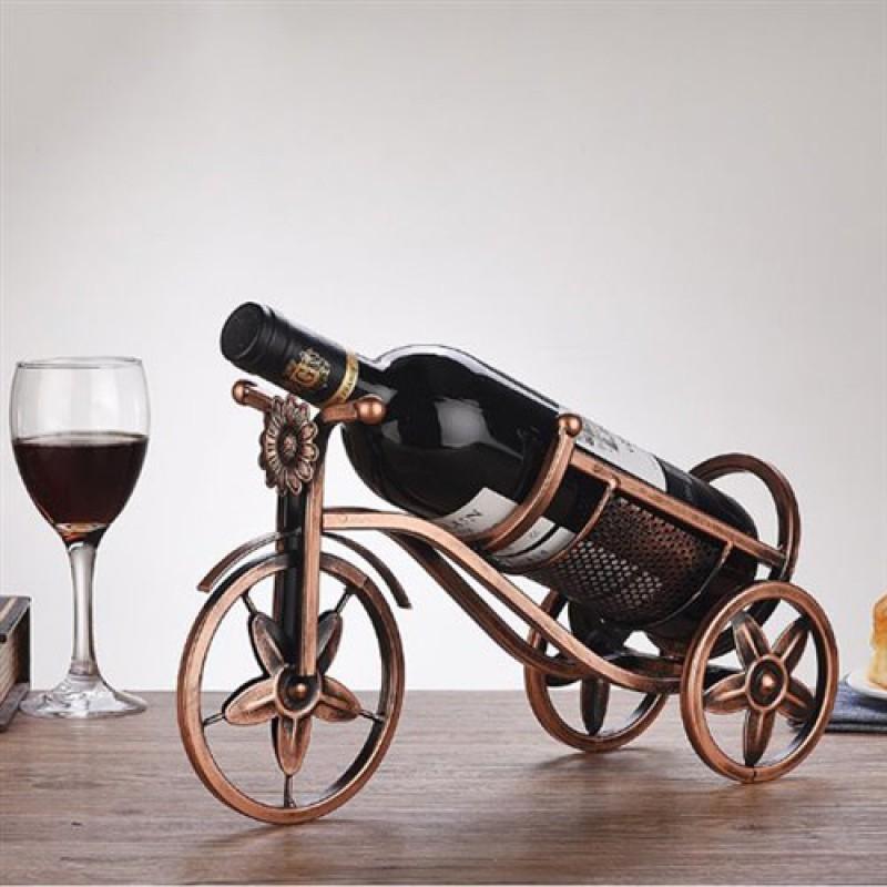 """Подставка для вина """"Велосипед"""""""
