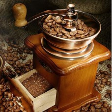 """Ручная кофемолка """"Cafe"""""""