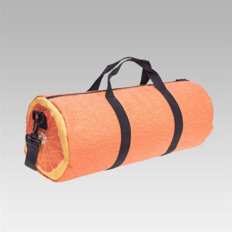 """Спортивная сумка """"Апельсин"""""""