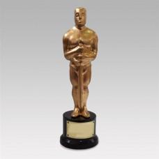 """Сувенир-награда """"Оскар"""""""