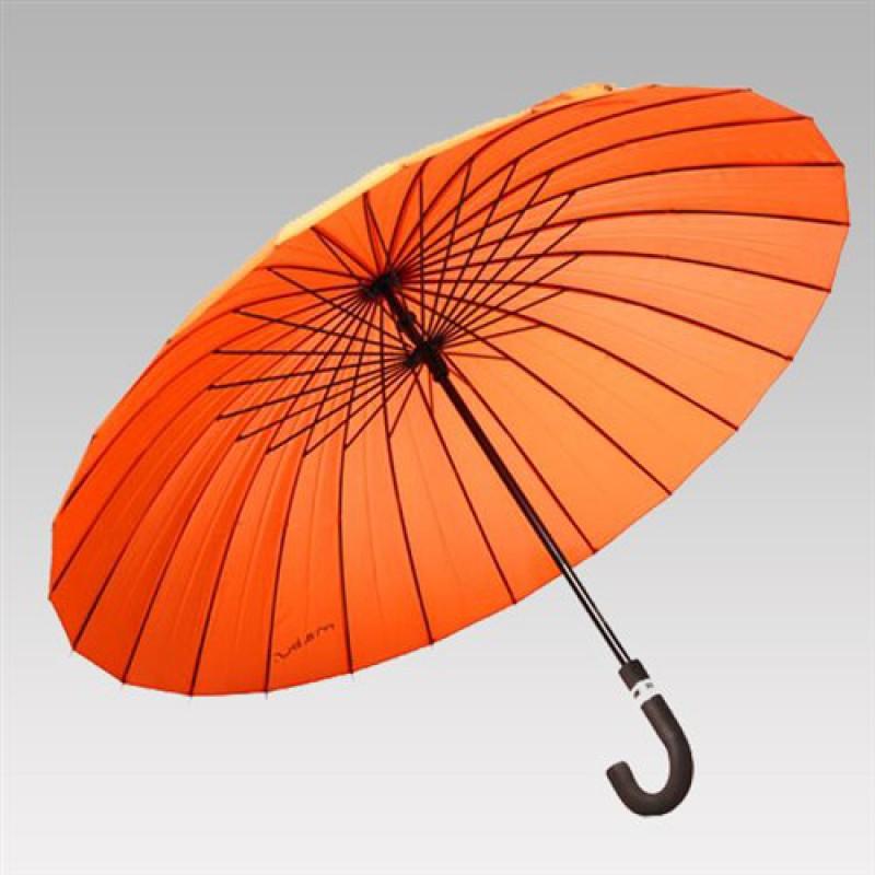 """Зонт """"Оранжевое настроение"""""""