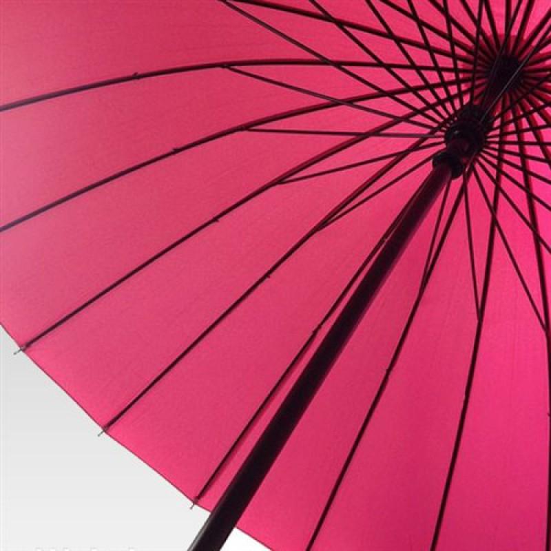 """Зонт """"Pink"""" (Mabu)"""