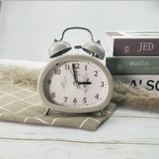 "Часы - будильник ""Овал"""