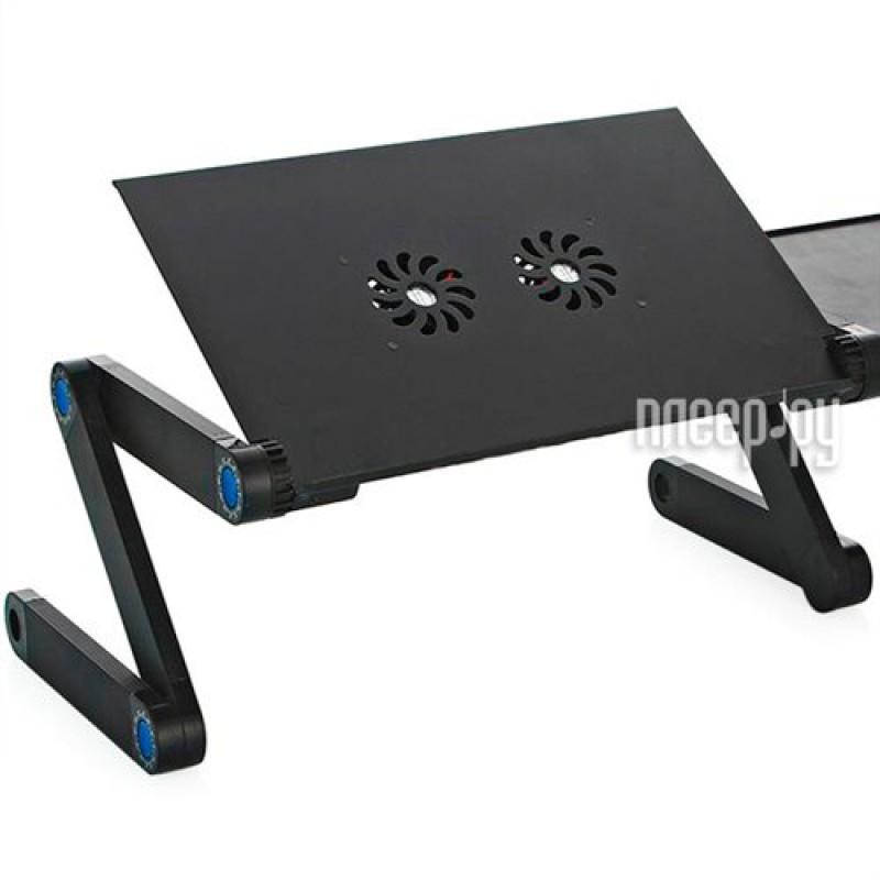 Мультифункциональный стол для ноутбука