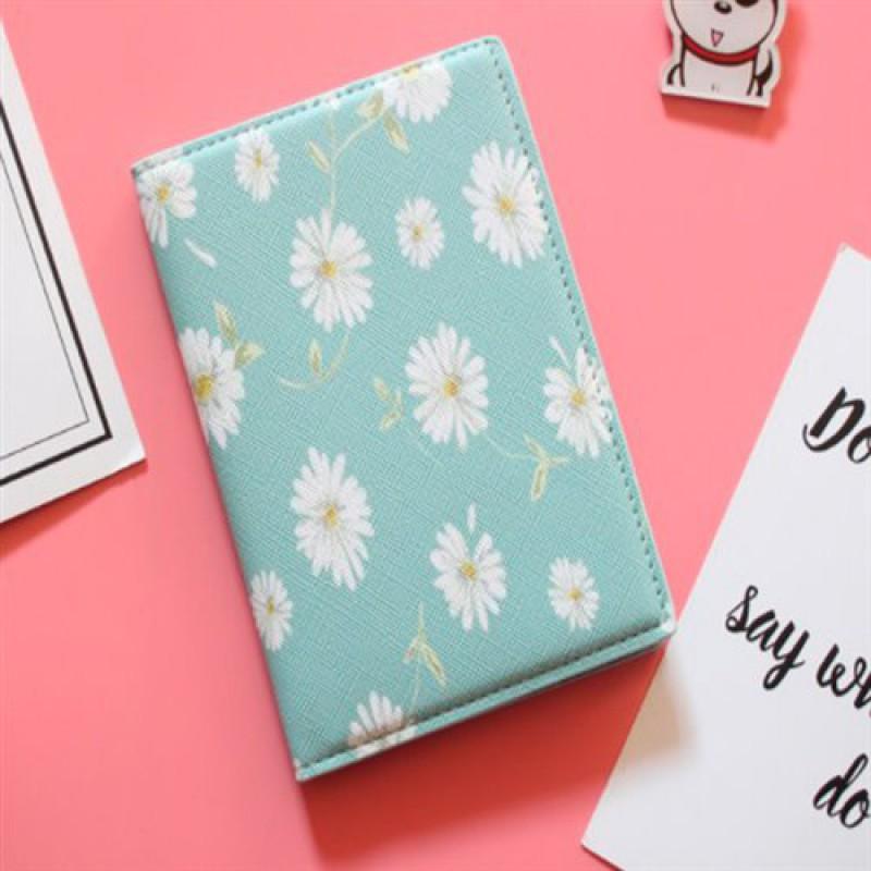 """Обложка для паспорта """"Цветы""""(много видов)"""
