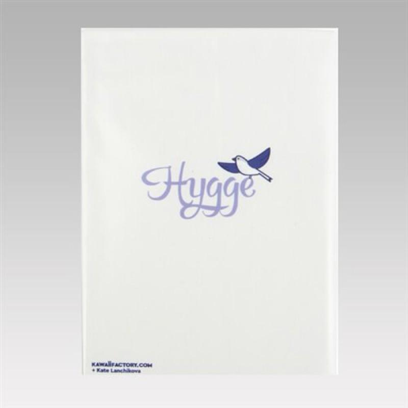 """Обложка для паспорта """"Hygge"""""""