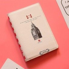 """Обложка для паспорта """"London"""""""