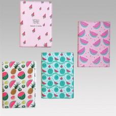 """Обложки для паспорта """"Fruit day"""""""