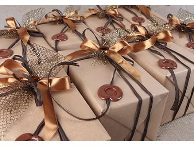 Корпоративные подарки